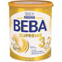 Beba Supreme 3 800 g