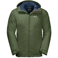 Jack Wolfskin Argon Storm Jacket M olive XXL