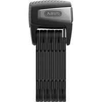 ABUS Bordo 6500A/110 SH SmartX Faltschloss schwarz 2021 Faltschlösser