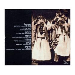 John Zorn - Kristallnacht (CD)