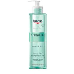 EUCERIN DermoPure Reinigungsgel 400 ml