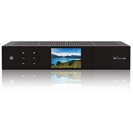 VU+ Duo 4K FBC Twin DVB-S2X