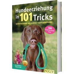 Hundeerziehung in 101 Tricks: Buch von Kyra Sundance
