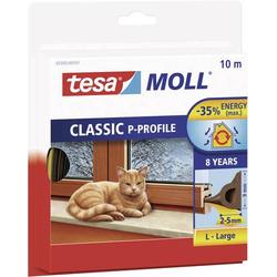 TESA 05395-101 05395-101 Dichtband tesamoll® Braun (L x B) 10m x 9mm 10m