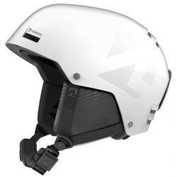 MARKER SQUAD Helm 2020 white - S
