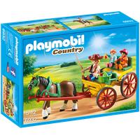 Playmobil Country Pferdekutsche (6932)
