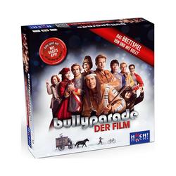 Huch! Spiel, Bullyparade - Das Kartenspiel