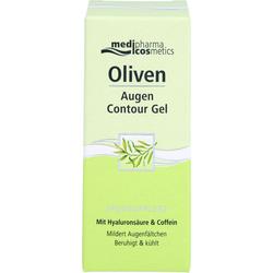 OLIVENÖL AUGEN-CONTUR Gel 15 ml