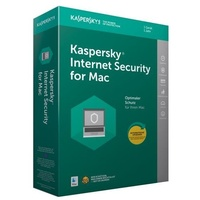 Kaspersky Lab Internet Security 2018