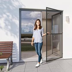 Insektenschutz-Tür RHINO, BxH: 100x210 cm