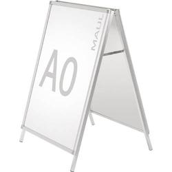 Maul MAULpublic Kundenstopper DIN A0 88.5cm x 141cm x 92.5cm 1St.