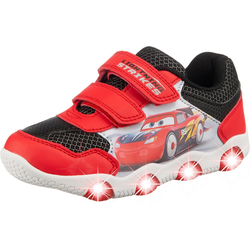 Disney Cars Disney Cars Sneakers Low für Jungen Sneaker 27