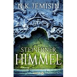 Steinerner Himmel als Taschenbuch von N. K. Jemisin