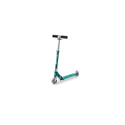 Micro Scooter Sprite -  Petrol LED Scooterreifen - PU Reifen, Scooterart - Scooter, Scooterfarbe - Grün,