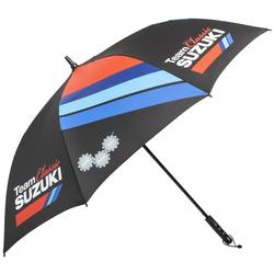Team Classic Suzuki Racing Großer Regenschirm 18 CLASSIC SUZUKI-UMB - Größe:Einheitsgröße