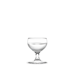 Holmegaard Royal Schnapsglas Klar 6,0 cl 1 st