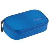 Nitro Pencil Case XL blur brilliant blue 3-tlg.