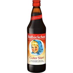 RABENHORST Rotbäckchen guter Start Saft 700 ml