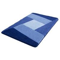 (80x140 cm) blau