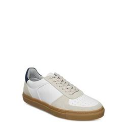 FILIPPA K M. Robert Low Mix Sneaker Niedrige Sneaker Weiß FILIPPA K Weiß