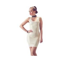 Kleid aus Naturlatex