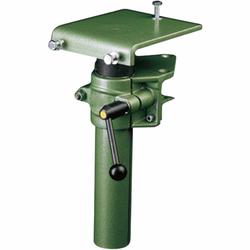 Höhenverstellgerät Schraubstocklift für 125 mm Schraubstock Farbe blau