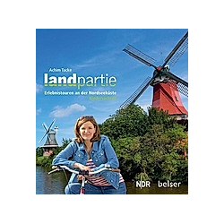 Landpartie. Achim Tacke  - Buch