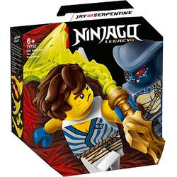 LEGO® Ninjago 71732 Battle: Jay vs. Serpentine Bausatz