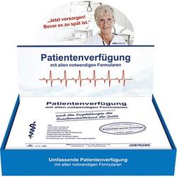 RNK-Verlag Formulare 2895 Patientenverfügung