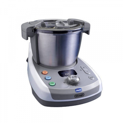 Robot Herd Delonghi Mixer Multifunktions Blue Und Me Chicco