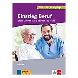 Berufsfeld Altenpflege - Buch