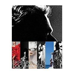 Skrebneski Documented. Victor Skrebneski  - Buch