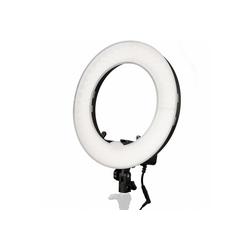 BRESSER Ringleuchte LED Tageslicht-Ringleuchte 45W/4200 Lumen dimmbar