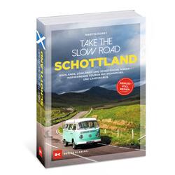 Take the Slow Road Schottland