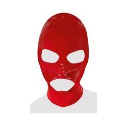 Kopfmaske aus Latex
