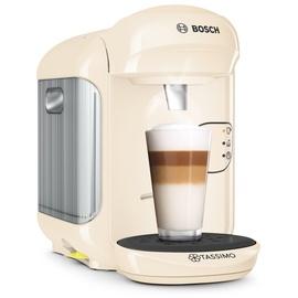 Bosch Tassimo Vivy 2 TAS1402 cream + Gutschein + Becher + TDiscs