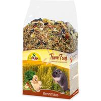 JR Farm Farm Food Rennmaus 500 g