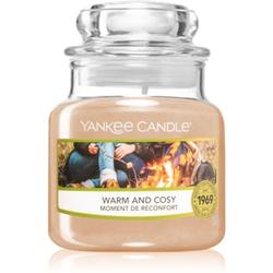 Yankee Candle Warm & Cosy Duftkerze 104 g