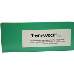 Thym-Uvocal plus
