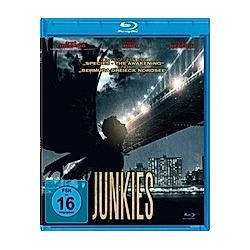 Junkies - DVD  Filme