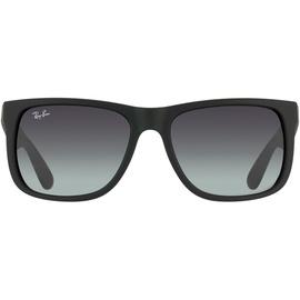 Ray Ban Justin RB4165 55mm black / grey gradient
