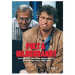 Polt & Hildebrandt - DVD  Filme