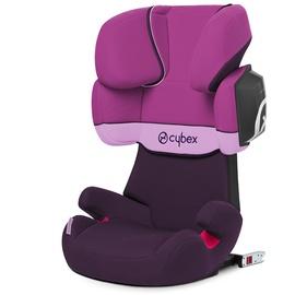 Cybex Solution X2-Fix purple rain