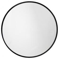 Nordal Spiegel Eisen schwarz