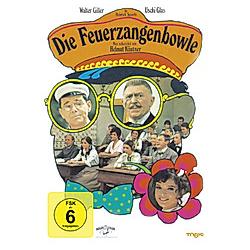 Die Feuerzangenbowle (1970) - DVD  Filme