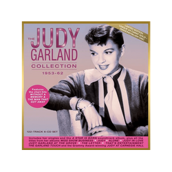 Judy Garland - JUDY GARLAND -LTD- (CD)