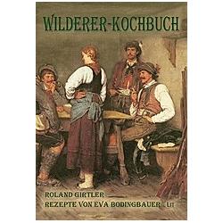 Wilderer-Kochbuch