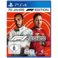 Codemasters F1 2020 (PS4)