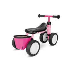 Puky Fahrradtasche Rahmentasche für Pukylino und Wutsch RT 1, pink rosa