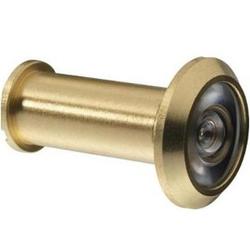 ABUS 1200 G Türspion gold